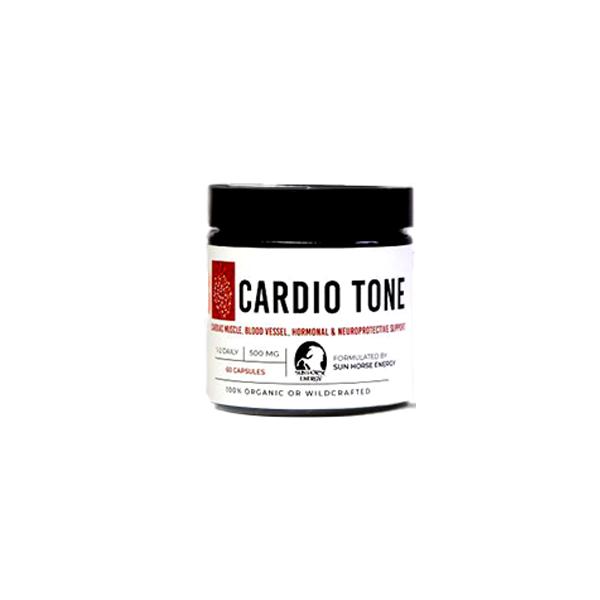cardio tone 1